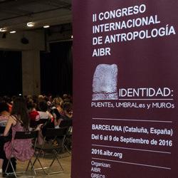 Congreso de Asociación Antropólogos Iberoamericanos en Red