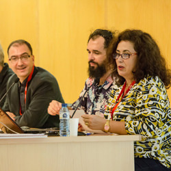 Asociación Antropólogos Iberoamericanos en Red