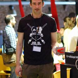 Clientes de camisetas.com