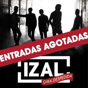 Camisetas para Izal