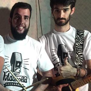 Camisetas para Madnolia