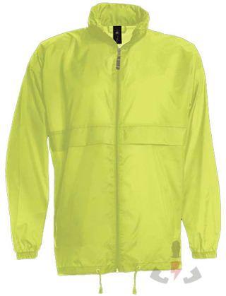 BC Sirocco Ultra Yellow 0