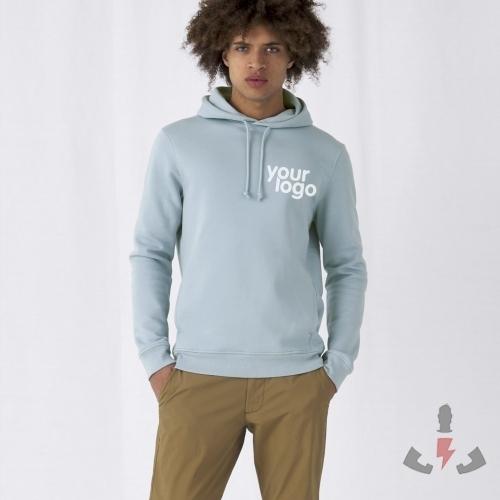 BC Organic Hooded 280