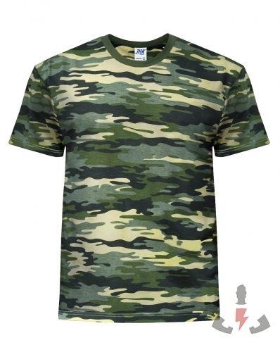 JHK Regular Camouflage 155