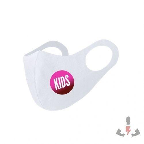 Makito Fent Blanca Kids 5