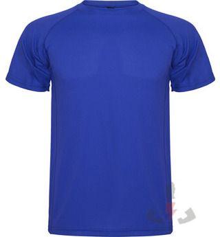 Camisetas técnicas