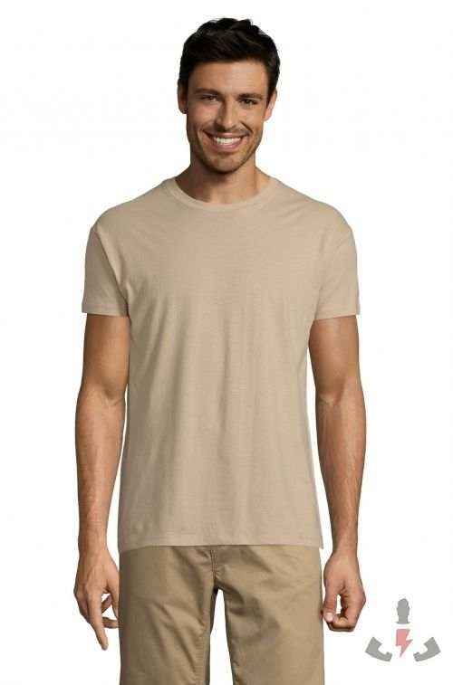 Camisetas Regent 150  Color