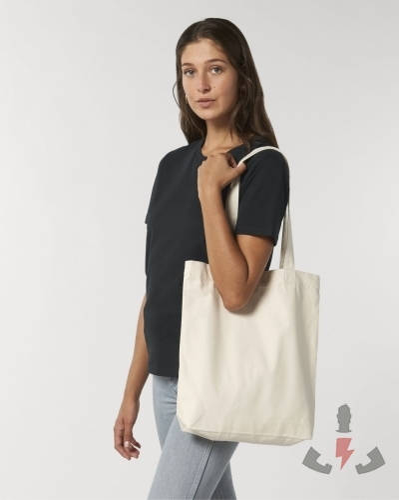 Stanley/Stella Tote Bag Cruda 300