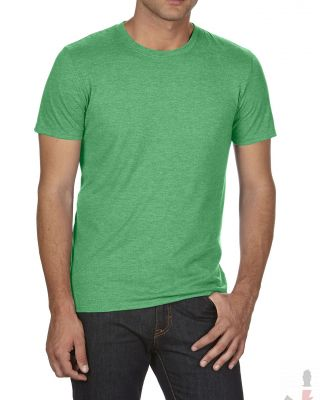 Color heather-green (Heather Green)