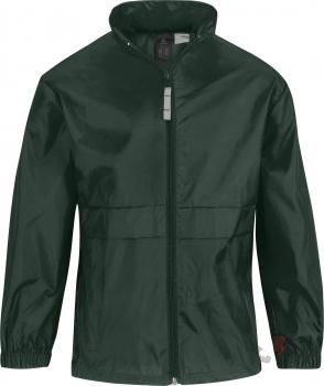 Color 540 (Bottle green)