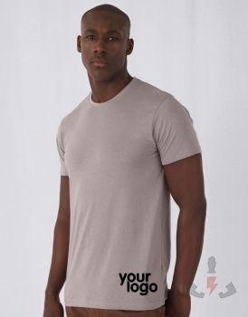 Camisetas BC Inspire Organic TM042
