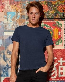 Camisetas BC Inspire Slub TM046