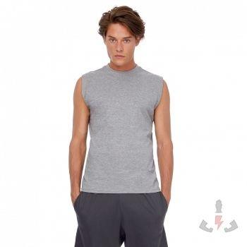 Camisetas BC Exact move TM201