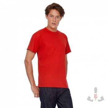camisetas BC Exact 150