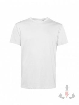 Camisetas BC Organic E150 TU01B