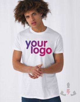 camisetas BC New 150