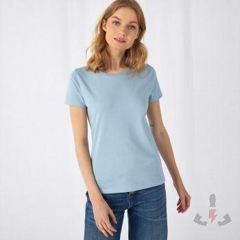 Camisetas BC Organic E150 W TW02B