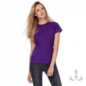 Camisetas para ellas BC Exact 190 TW040
