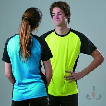 camisetastecnicas Cam Tec 41 Tec-41