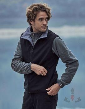 chalecos Clique Basic vest