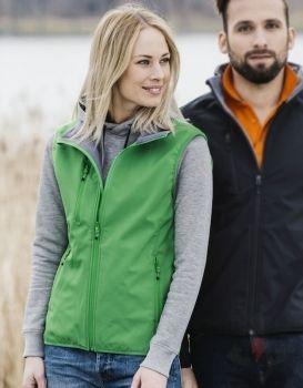 Softshell Clique Basic Vest W 020916