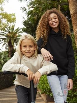 Basic Hoody Kids 021021