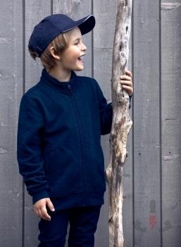 Basic Cardigan Kids 021028