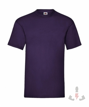 Camisetas Fruit-of-the-Loom Value 61-036-0