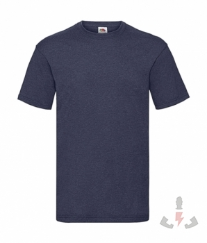 Color VF (Vintage Heather Navy)