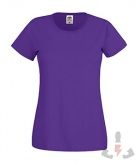 Camisetas Fruit-of-the-Loom Original T Women 61-420-0