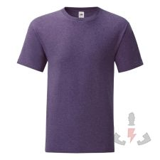 Camisetas Fruit-of-the-Loom Iconic T 61-430-0