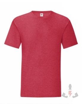 Color VH (Vintage Heather Red)