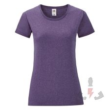 Camisetas Fruit-of-the-Loom Iconic T W 61-432-0