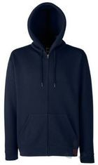 Sudaderas Fruit-of-the-Loom Capucha Cremallera 62-034-0