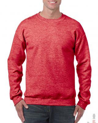 Color 778 (Heather Sport Scarlet Red)