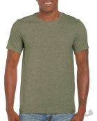 Color 231 (Heather Military Green)