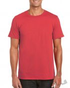 Color 234 (Heather Red)