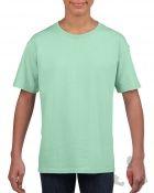 Color 455 (Mint green)