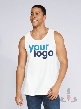Softstyle Tank Top 64200
