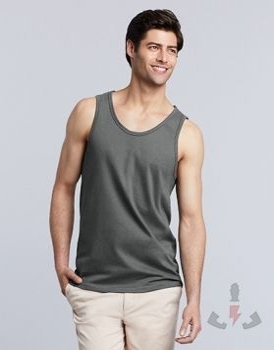 Camisetas Gildan Softstyle Tank Top 64200