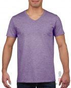 Color 232 (Heather purple)