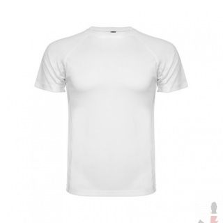 Camisetas infantiles ITM Sublimación INF ITM21