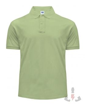 Color PG (Pale green)