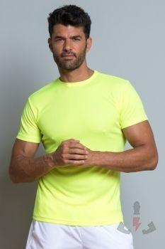 camisetastecnicas JHK Sport Regular SPORTRGLM