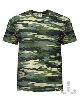 Regular Camouflage TSRA150