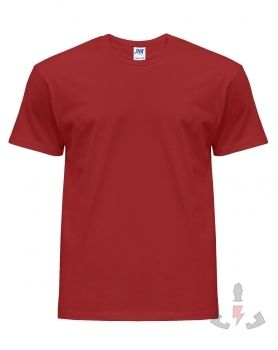 Color CR (Canary Red)
