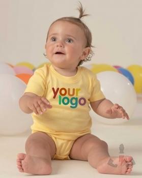 Camisetas infantiles JHK Baby Body TSRBBODY