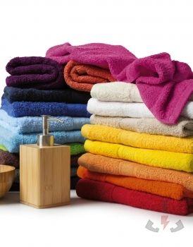 Textil hogar Jassz Toallas 70x140 TO3516