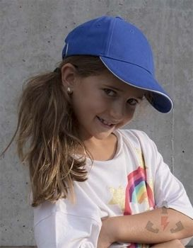 gorras Kariban Orlando Kids K042