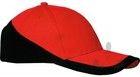 Color red-black (red-black)